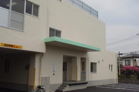 さいたま市立徳力小学校 2