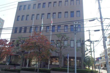 さいたま市立教育研究所 1