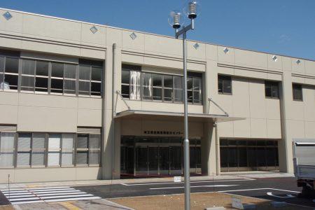 埼玉県危機管理防災センター 1